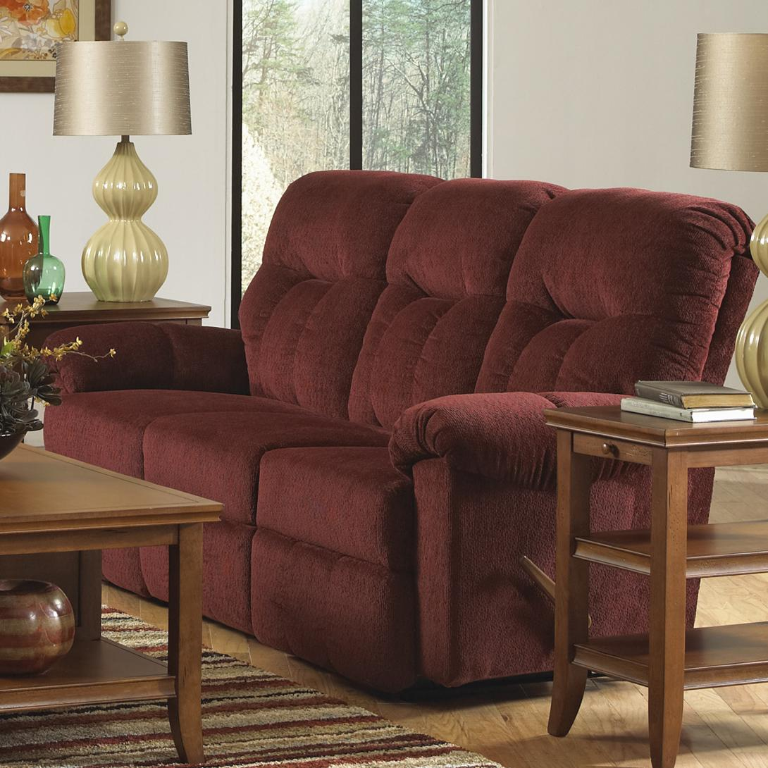 Reclining Sofa By Best Home Furnishings
