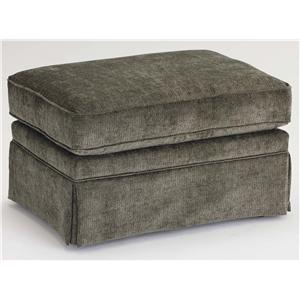 Best Home Furnishings Chairs - Accent Ottoman