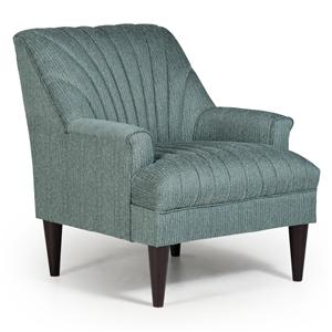 Best Home Furnishings Chairs - Accent Belhaven Upholstered Chair