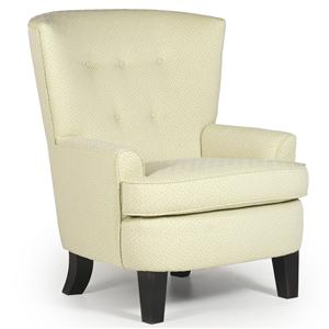 Best Home Furnishings Chairs - Accent Luis Upholstered Chair