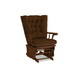 Best Home Furnishings Glider Rockers Glider Rocker