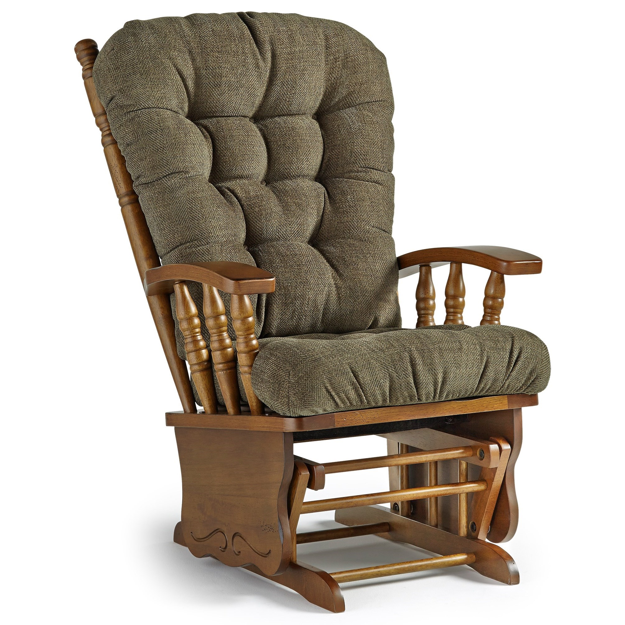 Henley Glider Rocker by Best Home Furnishings