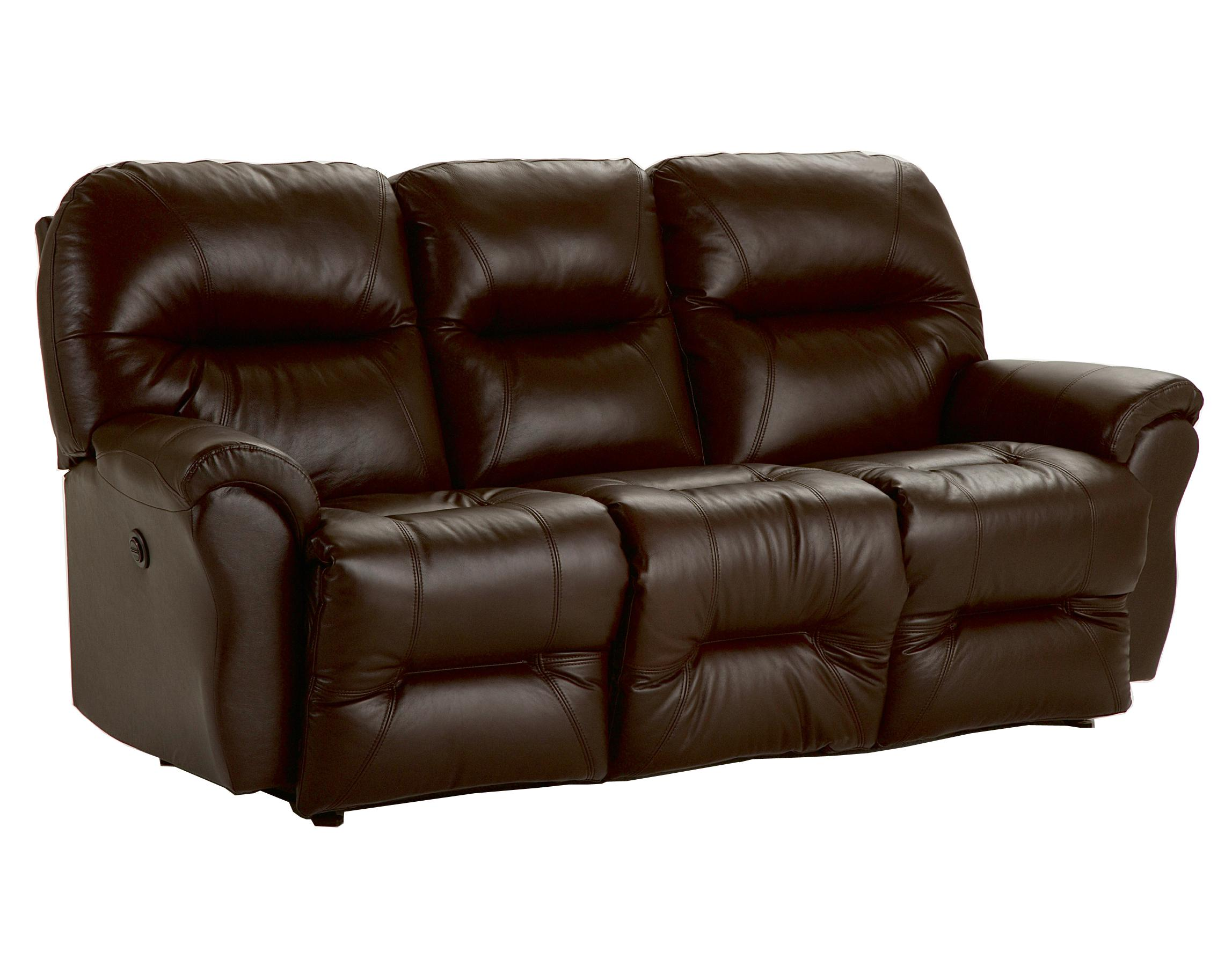 Power reclining sofa chaise by best home furnishings for Best home furnishings