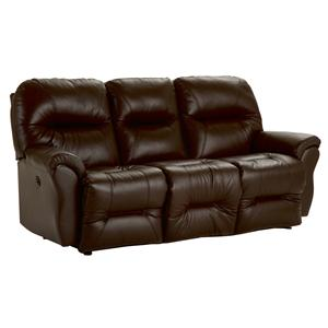 Best Home Furnishings Bodie Power Motion Sofa