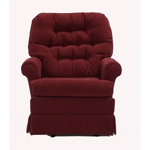 marla swivel rocker chair - Swivel Rocker Chair