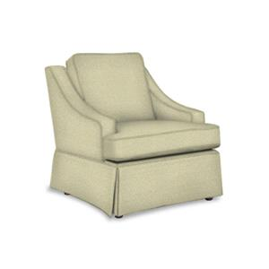 Best Home Furnishings Chairs - Swivel Glide Ayla Swivel Glider