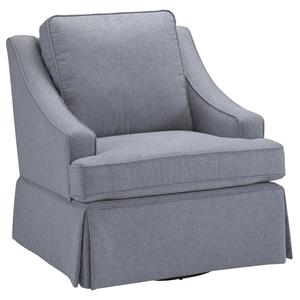 Best Home Furnishings Chairs - Swivel Glide Ayla Swivel Rocker