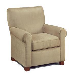 Best Home Furnishings Chairs - Club Macon Club Chair
