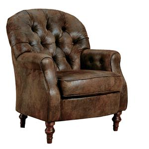 Vendor 411 Chairs - Club Truscott Club Chair