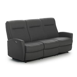 Best Home Furnishings Costilla Power Space Saver Reclining Sofa