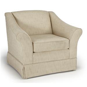 Best Home Furnishings Emeline Custom Chair