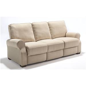 Best Home Furnishings Hattie Power Motion Sofa