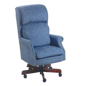 Best Home Furnishings Home Office The CEO Desk Chair