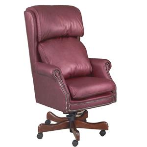 Vendor 411 Home Office The CEO Desk Chair