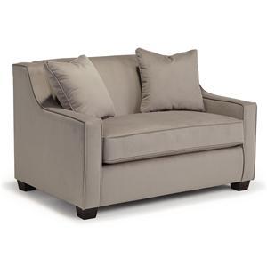 Best Home Furnishings Marinette Twin Air Dream Sleeper Chair