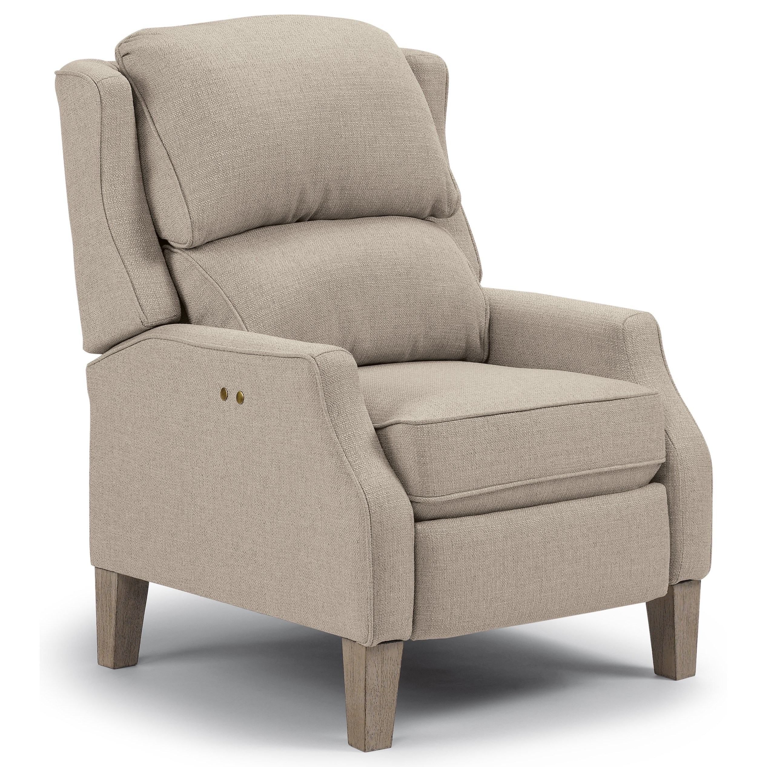 Pauley Three Way Recliner By Best Home Furnishings Wolf And Gardiner Wolf Furniture