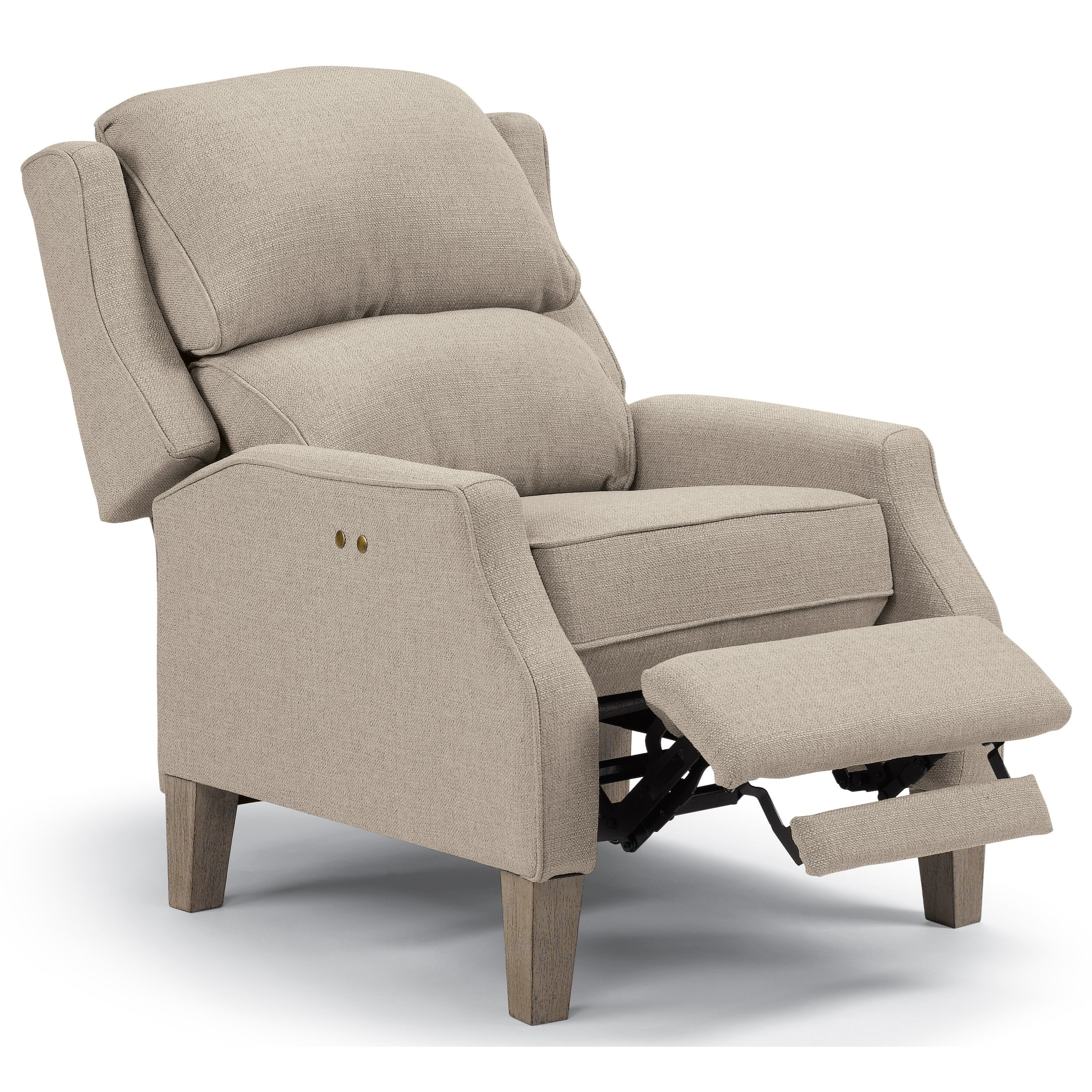 Pauley Three Way Power Recliner by Best Home Furnishings