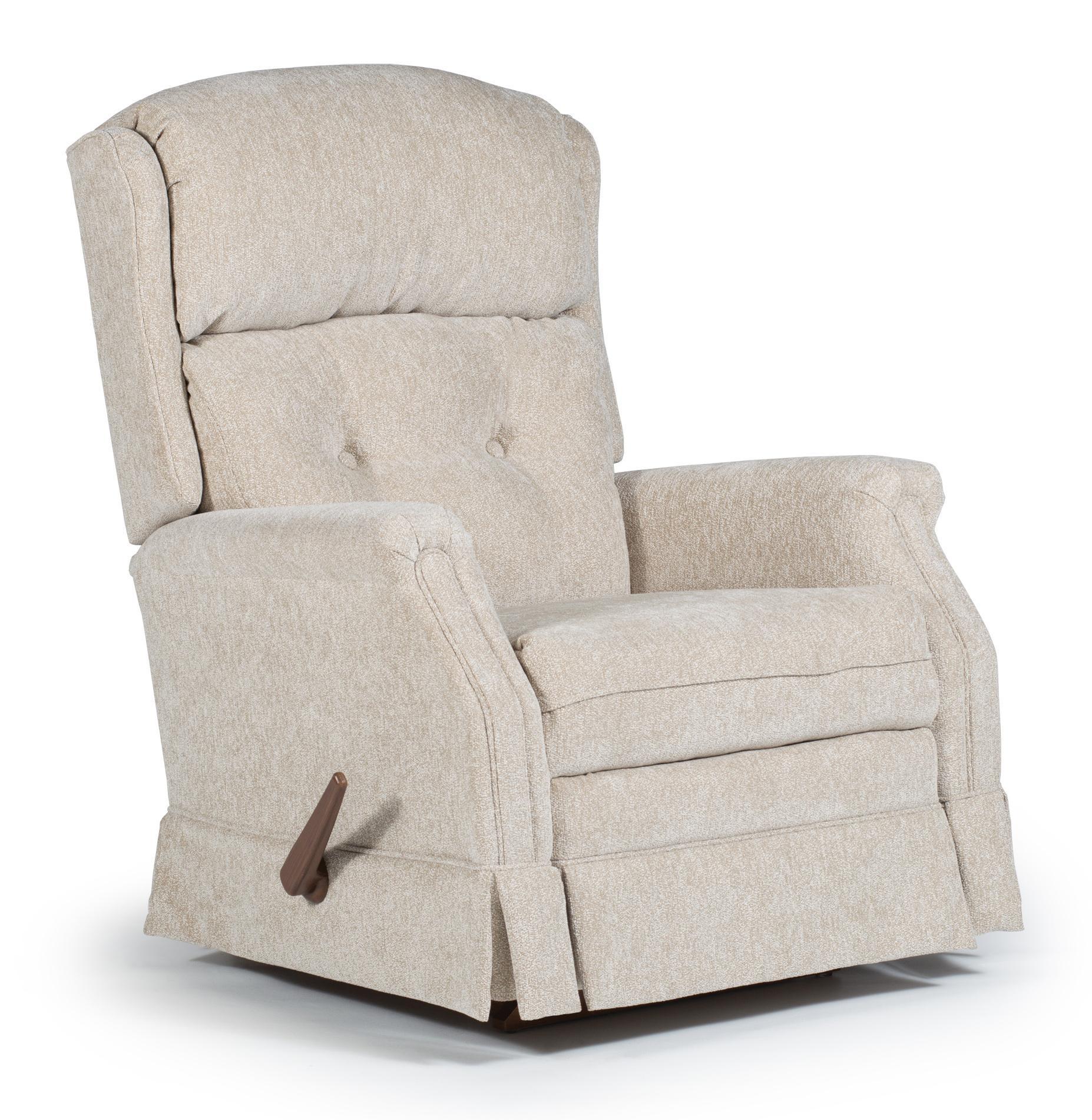 kensett swivel glider recliner