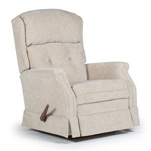 Best Home Furnishings Recliners - Medium Kensett Recliner