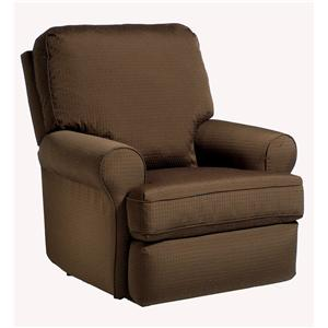 Best Home Furnishings Recliners - Medium Tryp Power Wallhugger Recliner