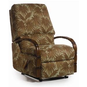 Best Home Furnishings Recliners - Medium Hana Rocker Recliner