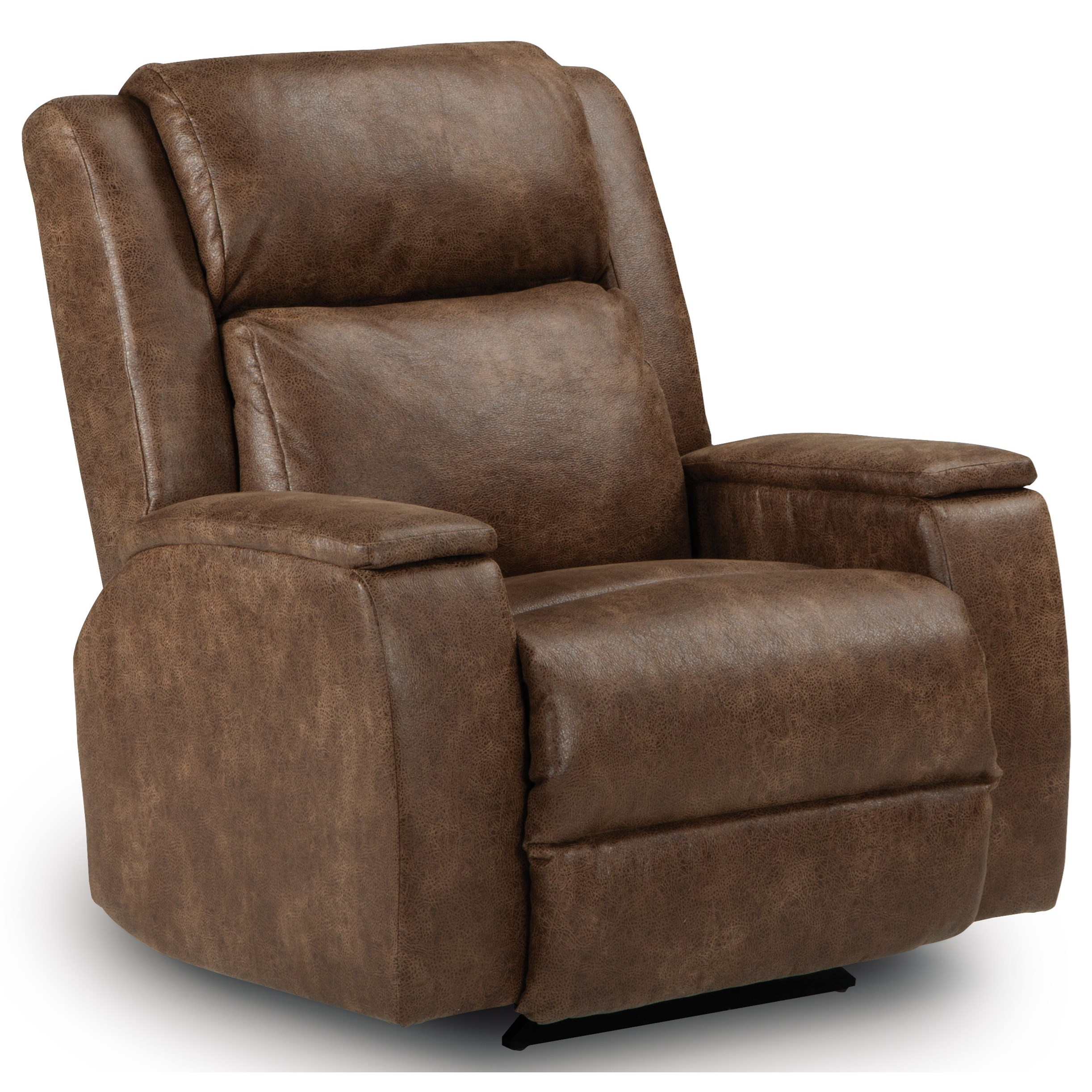 Colton Power Lift Recliner with Power Adjustable Headrest by Best