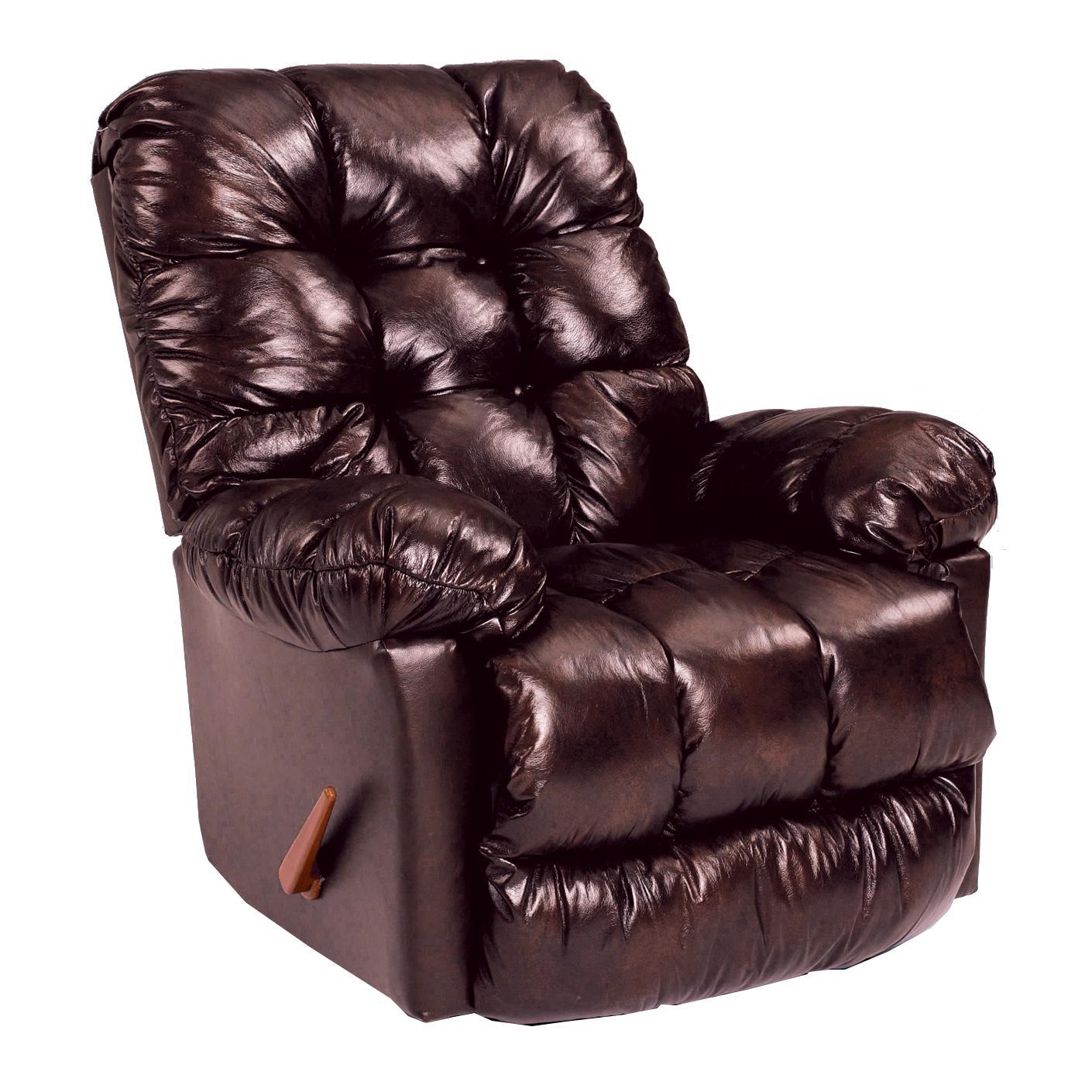 brosmer power lift reclining chair with power tilt headrest by best