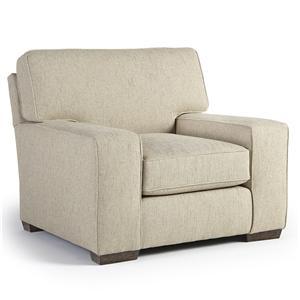 Best Home Furnishings Millport Club Chair
