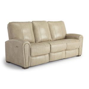 Best Home Furnishings Miriam Power Motion Sofa