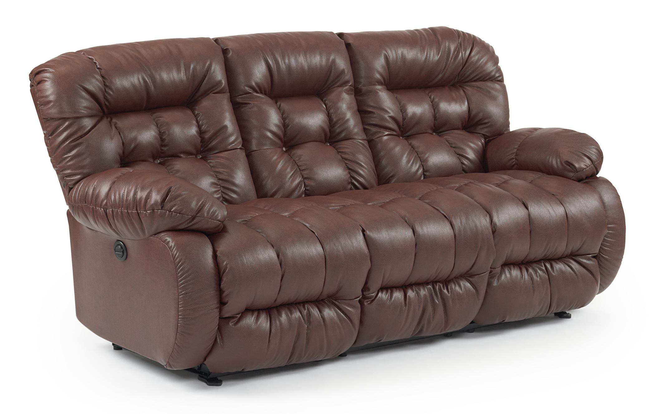 power space saver reclining sofa by best home furnishings wolf and gardiner wolf furniture
