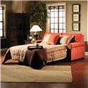 Morris Home Furnishings Shannon Full Sofa Sleeper