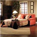 Best Home Furnishings Shannon Full Sofa Sleeper