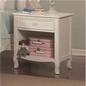 Vendor 3413 Emma Emma Nightstand