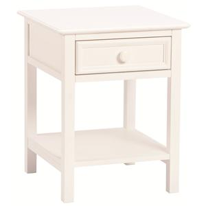 Vendor 3413 Wakefield Night Stand