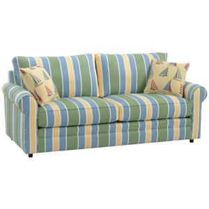 Braxton Culler Edgeworth Upholstered Sleeper Sofa