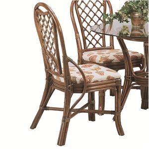 Braxton Culler 979 Side Chair