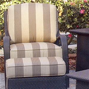 Braxton Culler Brighton Pointe Chair