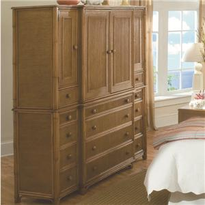 Braxton Culler Summer Retreat 12-Drawer Dresser