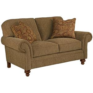 Broyhill Express Larissa <b>Quick Ship</b> Loveseat