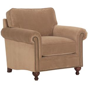 Broyhill Furniture Harrison Casual Style Chair