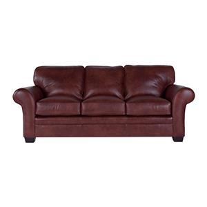 Broyhill Furniture Zachary Upholstered Sofa