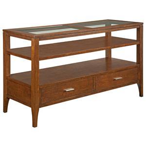 Broyhill Furniture Arland Sofa Table
