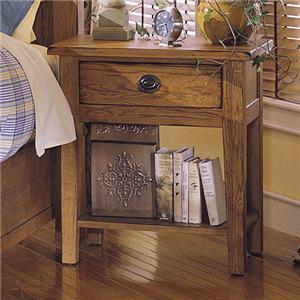 Broyhill Furniture Attic Heirlooms Nightstand