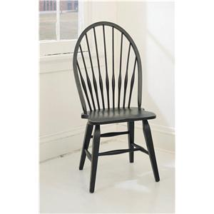 Broyhill Furniture Attic Heirlooms Dining Side Chair