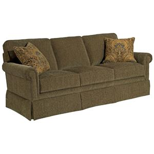 Broyhill Furniture Audrey AirDream™ Sofa Sleeper, Queen