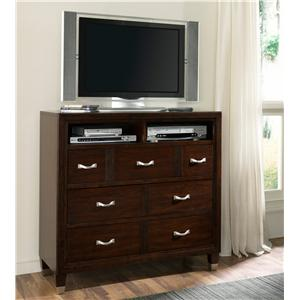 Broyhill Furniture Eastlake 2 Media Chest