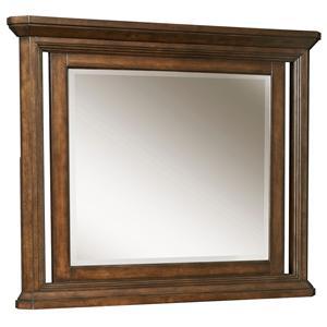 Broyhill Furniture Estes Park Dresser Mirror
