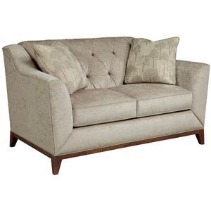 Broyhill Furniture Gabrielle Loveseat