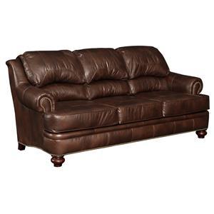 Broyhill Furniture Hamilton  Traditional Sofa