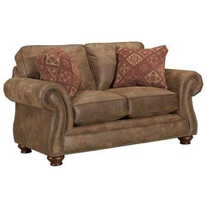 Broyhill Furniture Laramie Loveseat